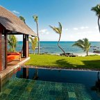 Mauritius for the summer holidays?