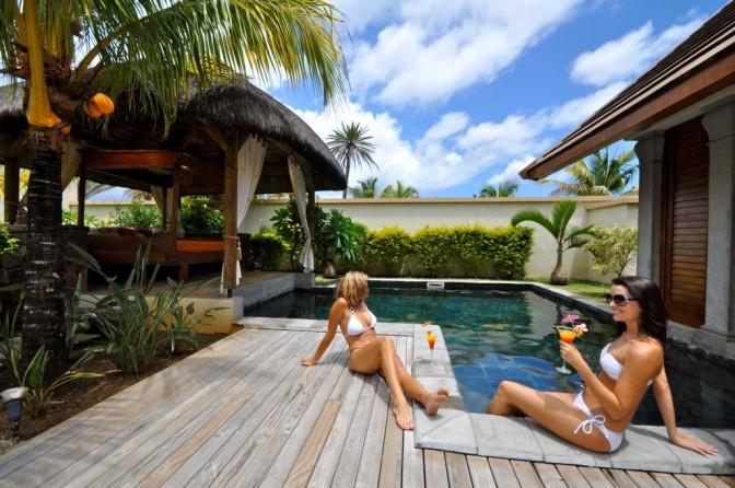 holiday villas mauritius
