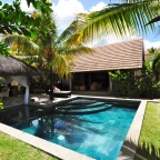 Holiday accommodation the ideal option for your stay in Mauritius.