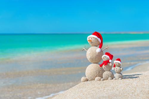 beach_christmas